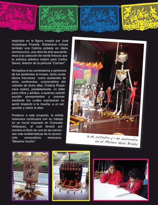 Altar de Muertos2
