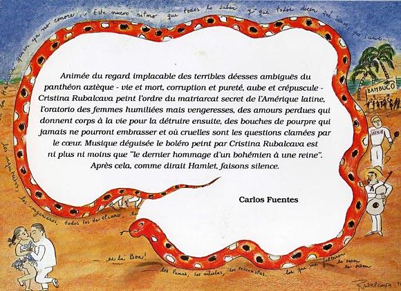 litograf u00edas sobre las canciones mexicanas  u00ab cristina rubalcava
